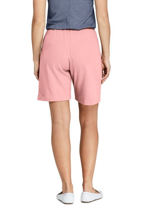 Women's Sport Knit Shorts
