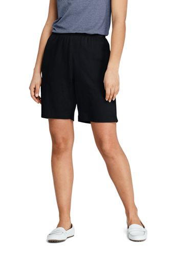 Le Short Sport Knit, Femme | Lands' End