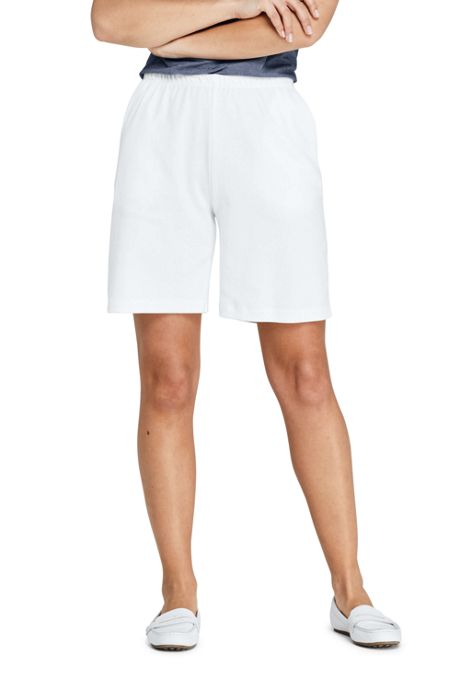 Women's Tall Sport Knit Shorts