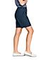 Baumwoll-Jerseyshorts SPORT KNIT für Damen in Plus-Größe