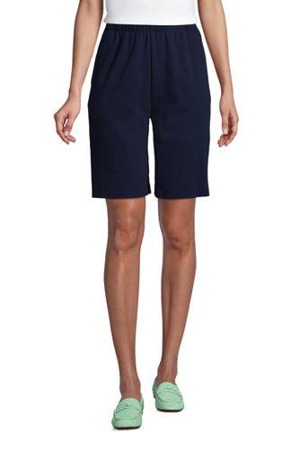 Women's Plus Sport Knit Shorts