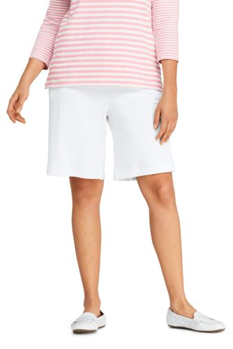 38d36461ac2f Women s Plus Size Sport Knit Shorts