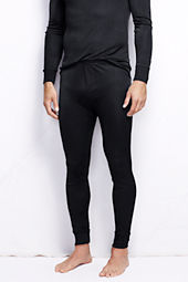 Men's Silk Interlock Pants