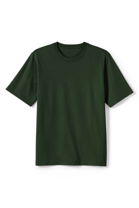 Men's Big and Tall Super-T Short Sleeve T-Shirt