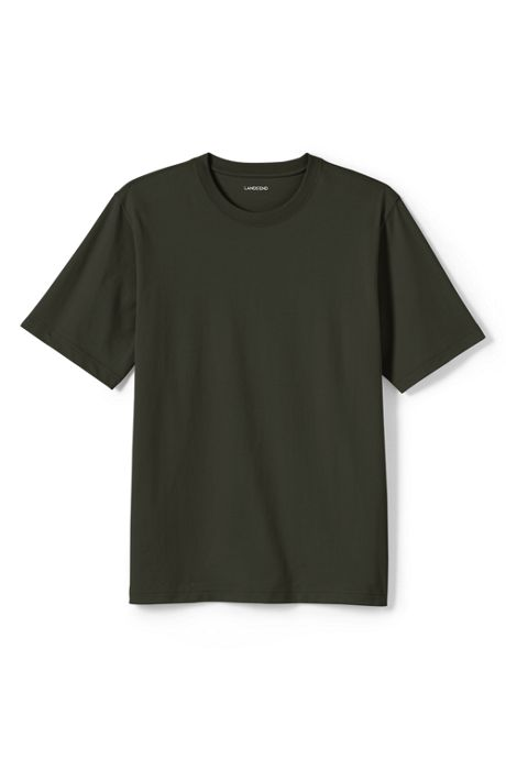 Men's Big & Tall Short Sleeve Super-T