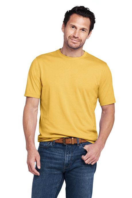 Men's Short Sleeve Super-T