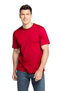 Men's Tall Super-T Short Sleeve T-Shirt, Front
