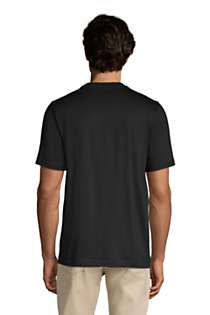 Men's Super-T Short Sleeve T-Shirt, Back