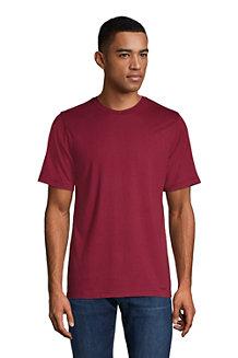 Le T-Shirt Super-T Original Uni À Manches Courtes Homme