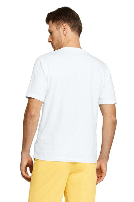 Men's Short Sleeve Super-T
