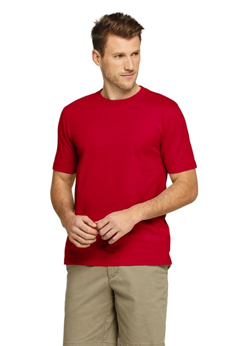 Men's Tall Short Sleeve Super-T