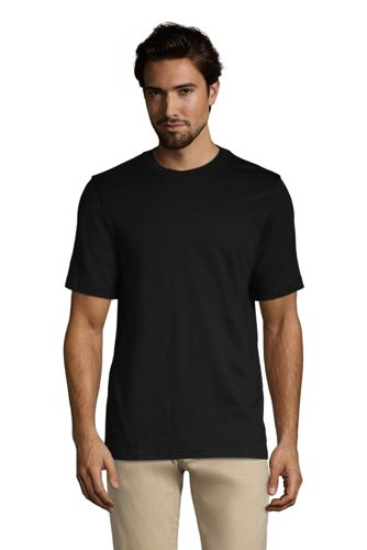 Men's Super-T T-shirt, Tailored Fit