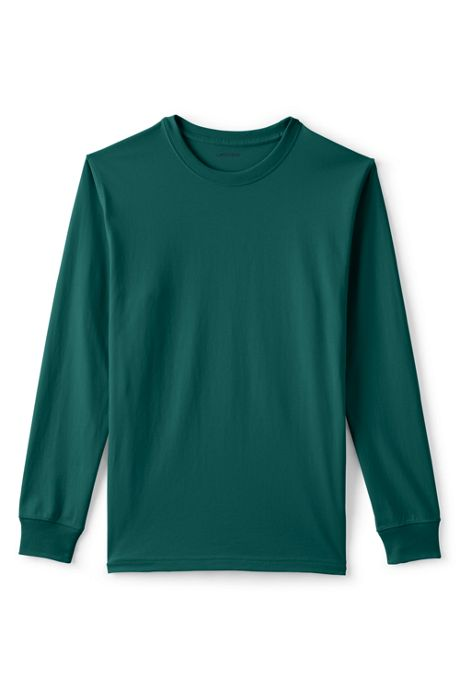 Men's Tall Super-T Long Sleeve T-Shirt