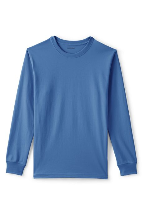 Men's Tall Long Sleeve Super-T