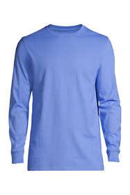 Men's Tall Super-T Long Sleeve T-Shirt