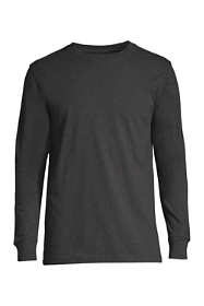 Men's Big and Tall Super-T Long Sleeve T-Shirt
