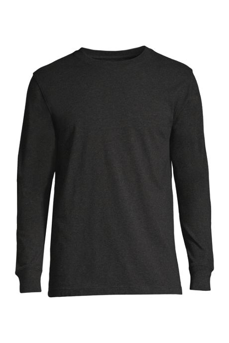 Men's Big & Tall Long Sleeve Super-T