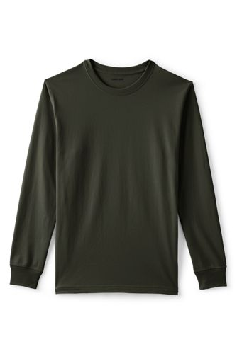 07a2bab25 Men's Super-T Long Sleeve T-shirt