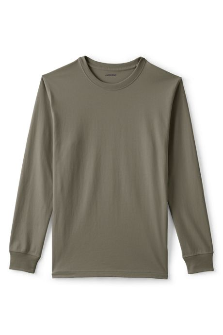 Men's Super-T Long Sleeve T-Shirt