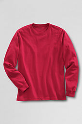 Men's Big Long Sleeve Performance Super-T