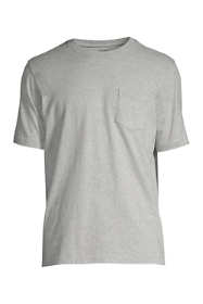 Men's Super-T Short Sleeve T-Shirt with Pocket