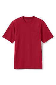 Men's Short Sleeve Super-T with Pocket
