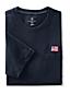 Men's Regular Super-T with pocket