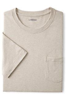 メンズ・スーパーT/ポケット付き/半袖