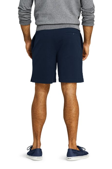 Men's Jersey Knit Shorts