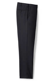 Men's Long Traditional Fit Year'rounder Wool Pants