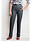 Women's Regular High Rise Back-elastic Chinos