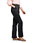 Le Pantalon Chino Élastique au Dos Taille Standard, Femme