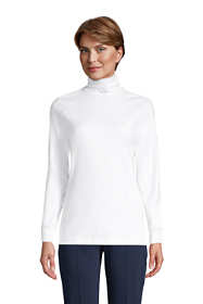 Women's Tall Seamless Turtleneck