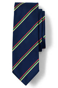 Men's Regimental Stripe Tie