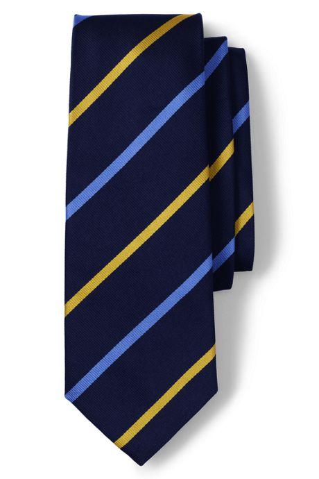 Men's Regimental Stripe Tie