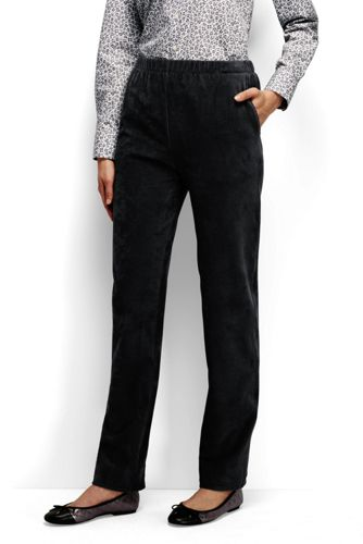 Women's Tall Stretch Knit Cords