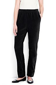 Tall Women's Corduroy Pants | Lands' End