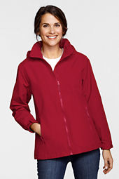 Women's Plus Size Lined Outrigger Jacket