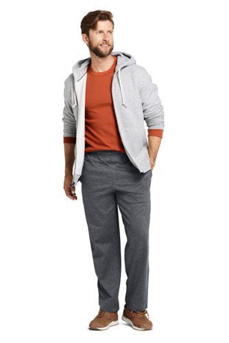 Men's Jersey Knit Pants