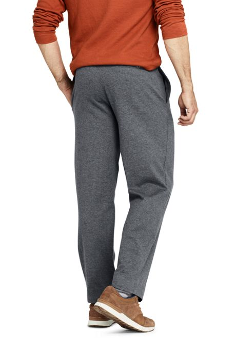 Men's Tall Jersey Knit Pants