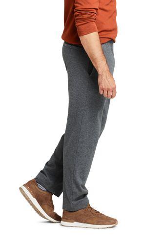 Men's Tall Jersey Knit Pants