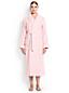 Women's Regular Luxury Terry Robe