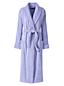 Women's Plus Luxury Terry Robe