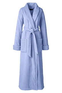 Women's Luxury Terry Robe