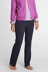 Women's  Cotton Jersey Trousers