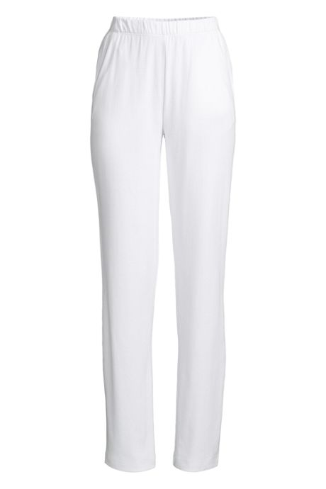 Women's Regular Fit 3 Sport Knit Pants