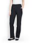 Baumwoll-Interlock-Hose für Damen in Normalgröße