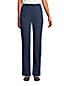 Le Pantalon en Coton Jersey Femme, Grande Taille
