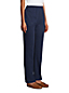 Le Pantalon en Coton Jersey Femme, Taille Standard