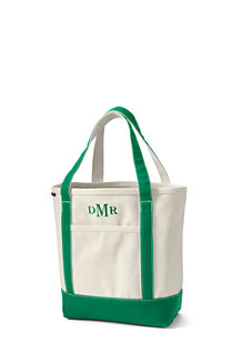 Medium Canvas-Tasche